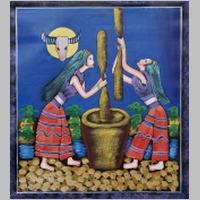 Yunnan Dali Art